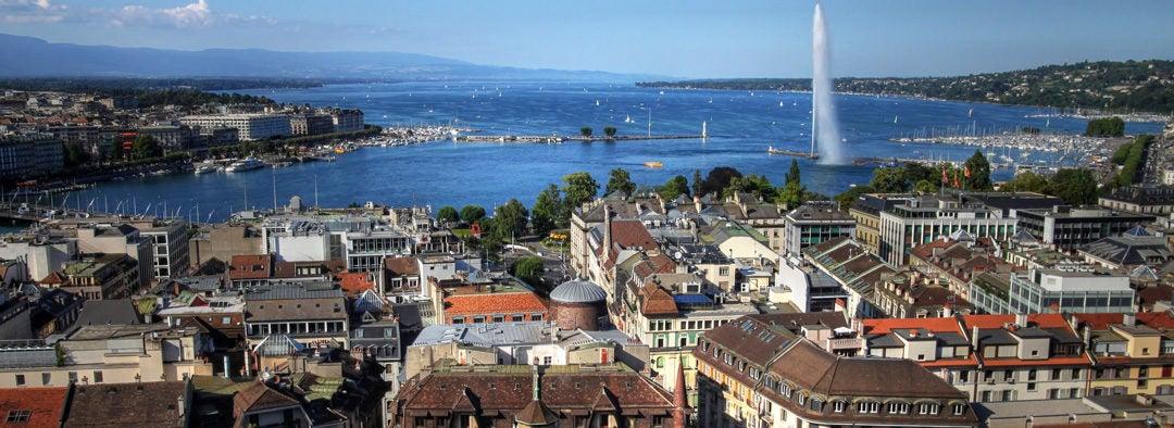 Habboush Group Sponsors 9th Annual MENA Upstream Summit in Geneva